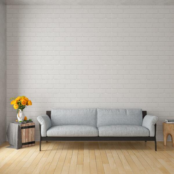 mockup ecopias papel de parede aplicado tijolos 2